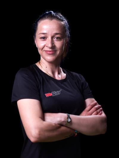 Elena Condrea
