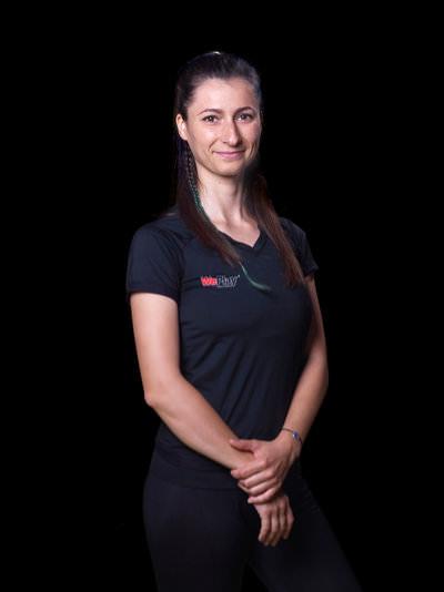 Gabriela Ceobanu