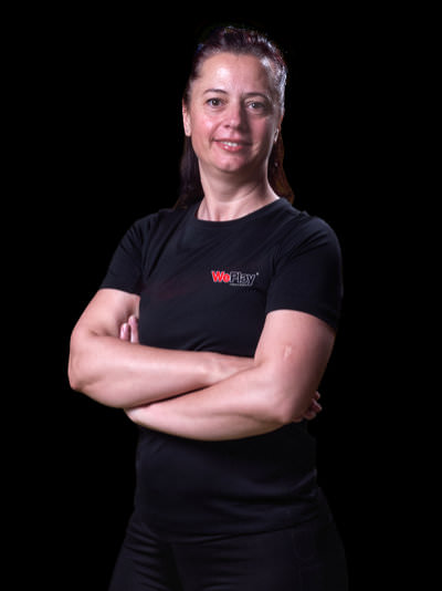Mihaela Roman (Chicomban)