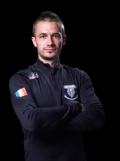 Alex Pătrașcu